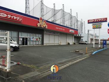 ブリヂストンタイヤセンター西日本株式会社 ミスタータイヤマン 八女の画像1