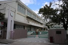 名古屋市立上野小学校の画像