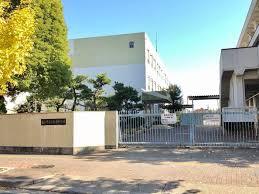 名古屋市立振甫中学校の画像