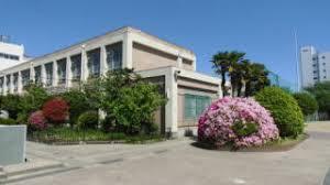 名古屋市立千石小学校の画像