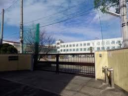 名古屋市立内山小学校の画像1