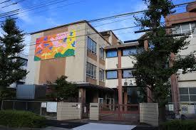 名古屋市立今池中学校の画像
