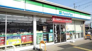 ファミリーマート 久御山もみいけ店の画像1