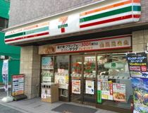 セブンイレブン 北区王子4丁目店