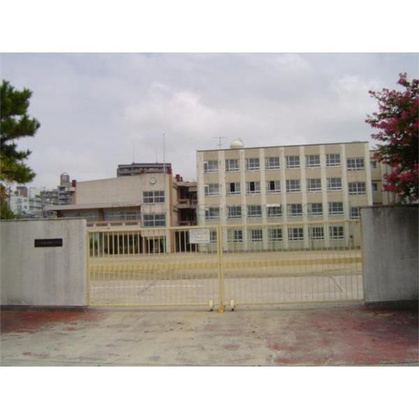 名古屋市立田代小学校の画像