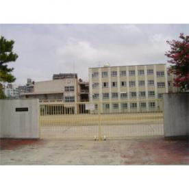 名古屋市立田代小学校の画像1