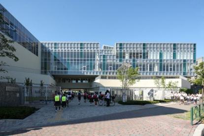 北区立王子小学校の画像1