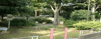 和泉二丁目緑地の画像1