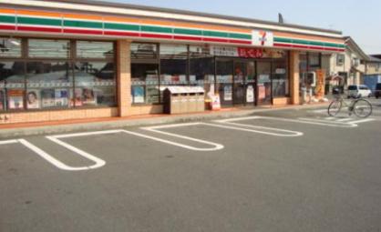 セブンイレブン 新潟児池店の画像1