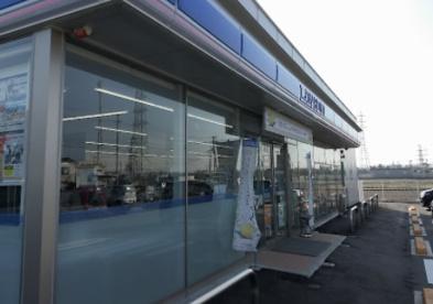 ローソン 新潟岡山店の画像1