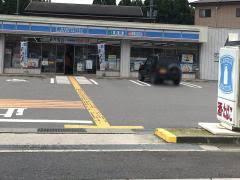ローソン 久御山工業団地前店の画像1