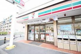 セブン-イレブン 宇治大久保旦椋店の画像1