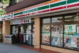 セブンイレブン京都競馬場前店の画像1