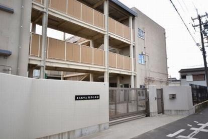 東大阪市立弥刀小学校の画像1
