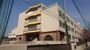 名古屋市立富士見台小学校の画像1