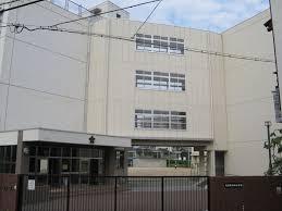 大阪市立西佃小学校の画像1