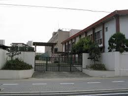 大阪市立佃中学校の画像1