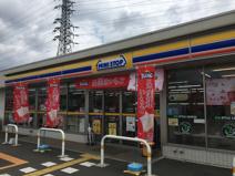 ミニストップ 所沢上新井店