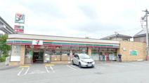 セブン-イレブン 日野甲州街道駅前店