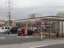 セブンイレブン 横浜奈良北団地店