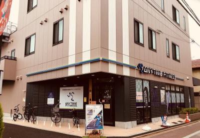 ANYTIME FITNESS(エニタイムフィットネスセンター) 大森駅前店の画像1