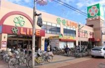 ライフ 川崎桜本店