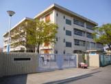 摂津市立第五中学校