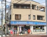 ローソン 川口西青木店