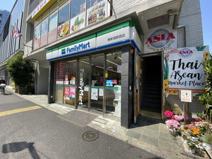 ファミリーマート 東新宿駅西店