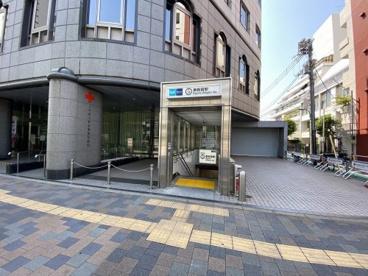東京メトロ副都心線「東新宿」駅B1の画像1