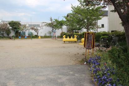 鶴見区緑児童公園の画像1