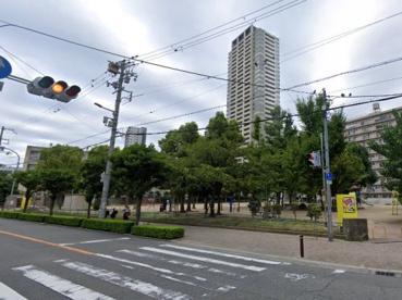 日吉公園の画像1