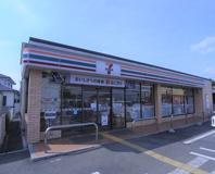 セブンイレブン 坂戸片柳店