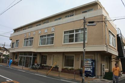 浜寺中央病院の画像2