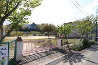 仰木幼稚園の画像1