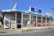 ビッグ・エー 千葉園生店