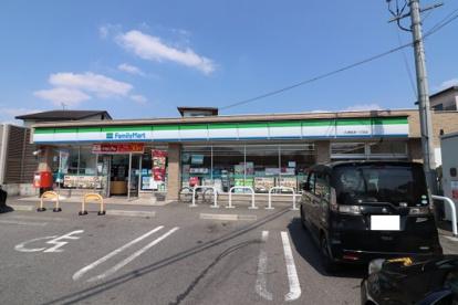 ファミリーマート 稲津一丁目店の画像1
