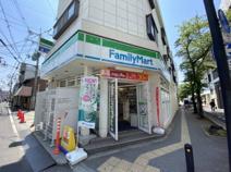 ファミリーマート 大東新町店
