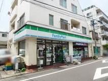 ファミリーマート 佐野久下目黒店