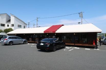 ヒルサイドカフェ・バーゼルの画像1