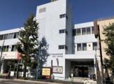 新宿下落合四郵便局