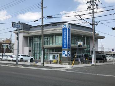 滋賀中央信用金庫大津店の画像1
