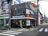 マクドナルド石山駅前店