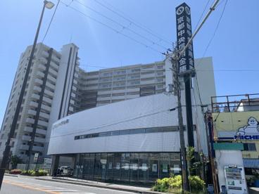 京都中央信用金庫石山支店の画像1