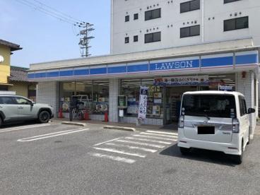 ローソン大津本堅田四丁目店の画像1