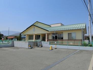 竜王中央保育園の画像1