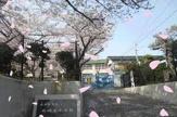 東大阪市立枚岡東小学校