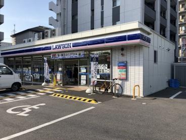 ローソン大津打出浜店の画像1