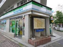 ファミリーマート 浅草橋二丁目店