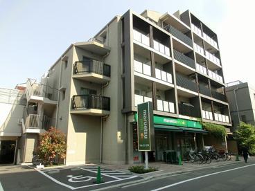 マルエツプチ谷中三丁目店の画像2